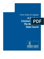 Criminal Court Guide