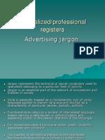 Proiect Jargon