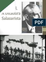 Ditadura Salazarista