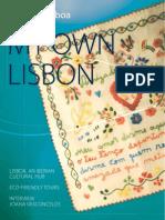 Lisboa_an Iberian Hub
