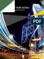Global Banking Outlook 2013-14