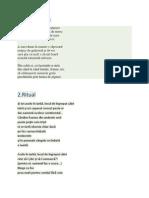 Poezii Dumitru Pricop