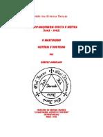 Robert Ambelain - O Martinismo-História e Doutrina