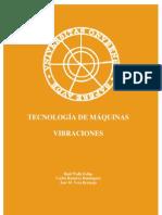 Tecnologia de Maquinas - Vibraciones