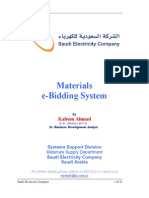 e-Bidding user guide