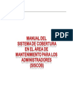 Manual de Usuario Sistema de Cobertura