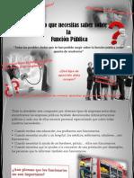 1Aga07 Aida Beltrá-La función Pública