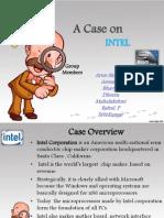 MR Final PPT Intel