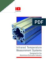 ALU100-0703 Aluminium Extrusion