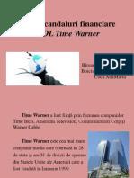 Mari Scandaluri Financiare