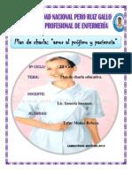 Plan de Charla Almanzor Imprimir