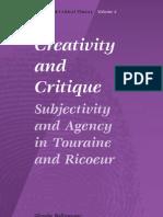 Ballantyne - Creativity and Critique