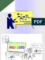 3. Presentacion Estrategias de Ensenanza