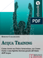 Cap1 Acqua Training