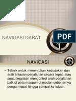 Navigasi Darat Jihad