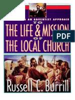 Russell C. Burrill