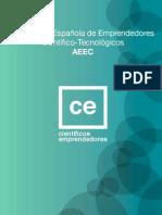 Díticos AEEC para Biz Barcelona