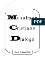 Es sdasDialogo Cristiano Musulman