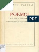 Poemoj