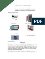 Instrumentacion de corriente alterna