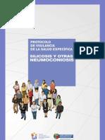 GPC 487 Protocolo Silicosis