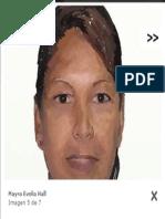 Mayra Evelia Hall Conte de Perez Convicted in the Murder of Dario Fernandez Courtesy El Siglo Panama