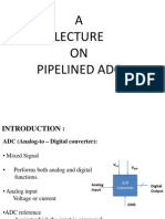Pipeline Adc