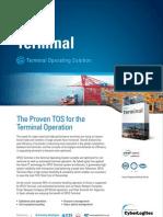 Terminal Ver2.0 Eng