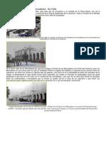 Historia de La Calle de Los Mercaderes