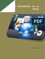 Tipos de Herramientas de Un Aula Virtual