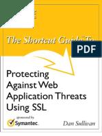 TheShortcutGuideToProtectingAgainstWebApplicationThreatsUsingSSL
