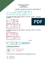 Formula Metodos Energeticos