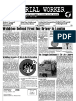 Industrial Worker - Issue #1756, June 2013