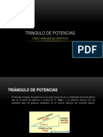 Triangulo de Potencia (1)