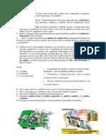 SFN-avaliação de conteúdo