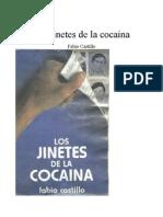 Castillo Fabio - Los Jinetes de La Cocaina