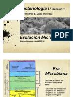 Evolucion microbiana.ppt