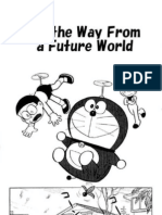 Doraemon Vol.01 Ch.001A - The Way From A Future World