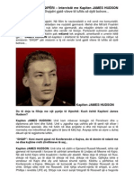 MISIONI IM NË SHQIPËRI – Intervistë me Kapiten JAMES HUDSON për misionin e tij në Shqipëri gjatë viteve të luftës së dytë botrore...