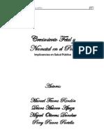 Libro Neo Oliveros