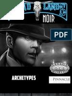 DLN Archetypes