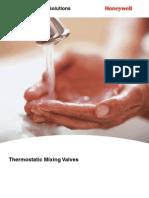 honeywell mixing valve 55572 prod file