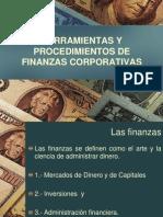 2.- Finanzas