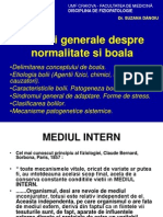 Curs.2_Notiuni Generale Despre Normalitate Si Boala