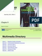 6-Medical Tem Digestive System