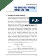 8a Contoh Hidrologi