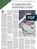 Explosion Emprendimiento Rural Peru