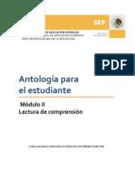 Antologia Modulo III_ Estudiante