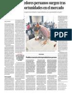 El Secreto de Emprendedores Peruanos