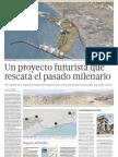 Futuro Urbanistico y Cultural de Lima Peru